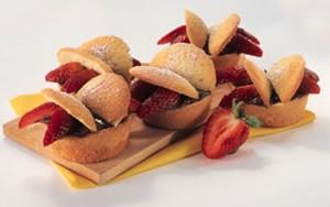 frigomagazine - valsoia-tortine-fragole