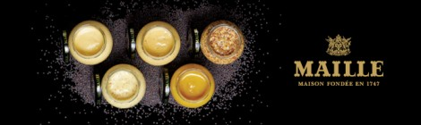 Le ricette vincitrici delle Olimpiadi Gourmet con Maille
