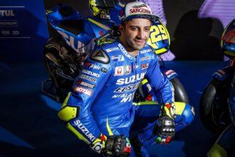 Andrea Iannone ha firmato un accordo di partnership con Acqua Sangemini per la stagione 2017 di Moto GP