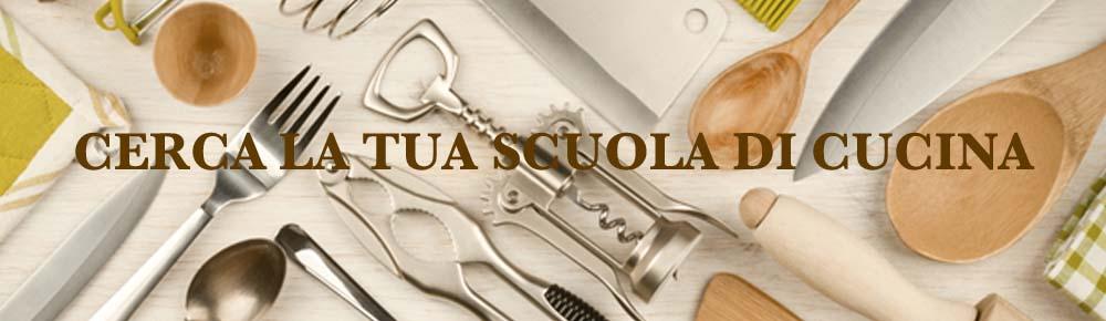 Le migliori scuole di cucina italiane su frigo taste maker for Scuole di cucina in italia