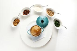 ristorante i tre cristi a Milano, cucina gourmet giovani cuochi