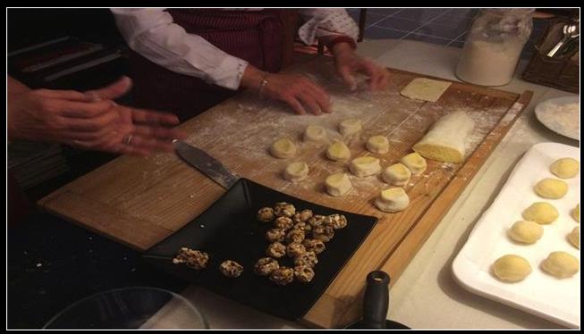 Zenzero e cannella in cucina frigo magazine - Corsi di cucina parma ...