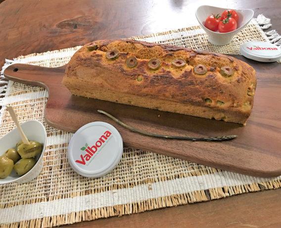 ricetta olive Valbona, iniziativa Scuola Valbona, ricetta della Scuola di Arte Culinaria Cordon Bleu di Firenze