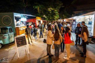 STREET'N FOOD a Montecatini, per gli amanti del cibo da strada