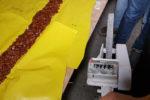 la cubbaita più lunga del mondo, realizzata a Mazara del Vallo