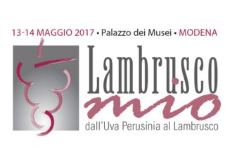 Lambrusco Mio, a Modena va in scena una due giorni dedicata al vino più bevuto in Italia