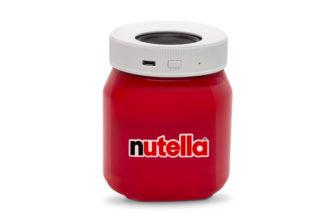 promozione Ferrero, Nutella Musica