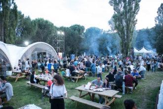 torna a Perugia Piacere Barbecue, l'evento sponsorizzato Weber più atteso dagli appassionati della griglia