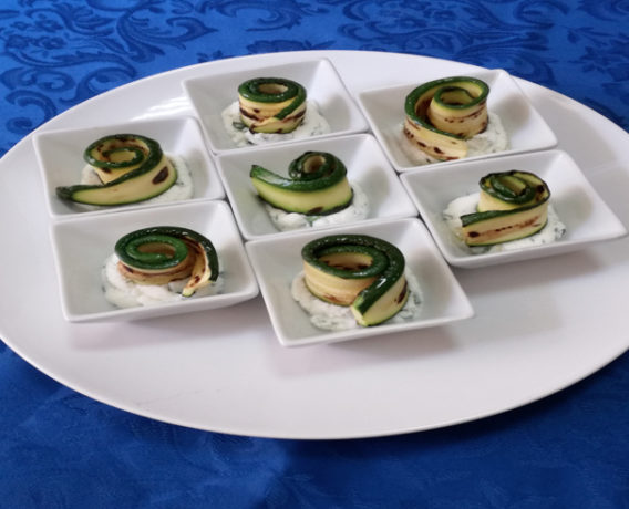 ricetta olive Valbona, dalla scuola di cucina e pasticceria EFOPASS di Napoli, per iniziativa Scuola Valbona, ricetta di marca su Frigo Magazine