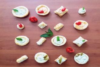 ricetta olive Valbona, scuola di cucina e pasticceria EFOPASS di Napoli, per iniziativa Scuola Valbona, ricetta di marca di Frigo Magazine