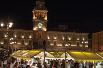 notte dei maestri del lievito madre, evento a Parma, 24 luglio 2017, evento su Frigo Magazine