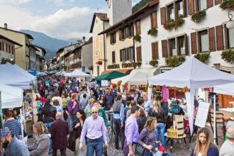 Tolmezzo Città Alpina 2017, evento food, Frigo Magazine