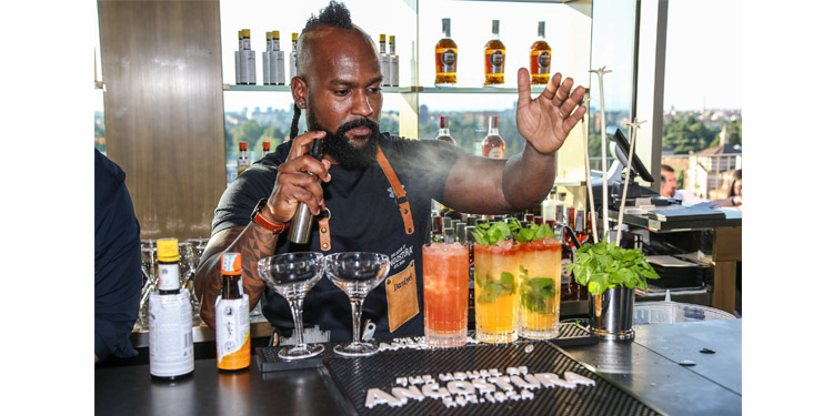 World Convention Angostura a Milano il 19 luglio 2017, drink news Frigo Magazine