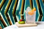 ricetta cocktail Sicilian Margarita, drink estate 2017, Taormina