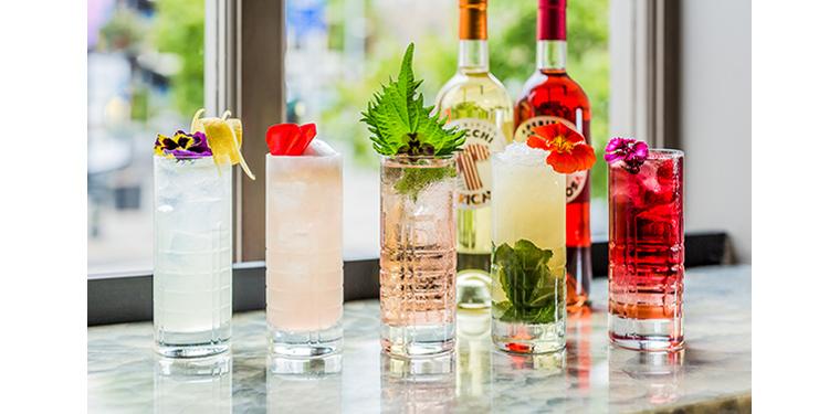 ricette cocktail, quelle del locale Ritorno di Chelsea a Londra si ispirano alle stazioni ferroviarie italiane, drink news Frigo Magazine
