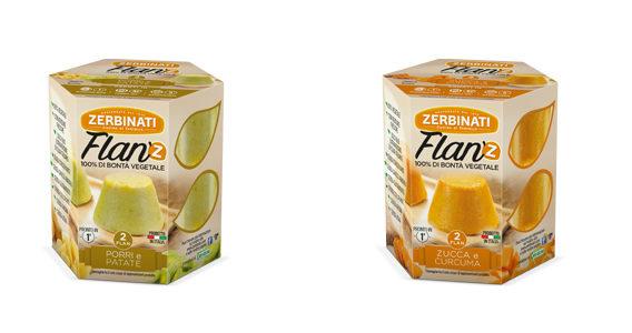 Flan'Z Zerbinati, prodotti per l'autunno Zerbinati