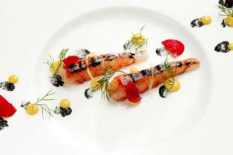 ricetta dello chef Dario Pisani, ristorante I Tre Cristi di Milano, ricetta Frigo Magazine