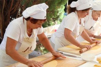 festival della cucina italiana, a Pesaro, settembre 2017, food events Frigo Magazine