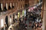 la vendemmia a Milano, evento food, menu speciali ristoranti e hotel a 5 stelle, food event Frigo Magazine
