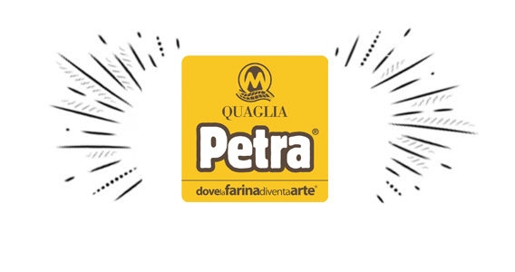 a lezione di farina, iniziativa di Farina Petra e Frigo Magazine rivolta alle migliori scuole di cucina amatoriale d'Italia