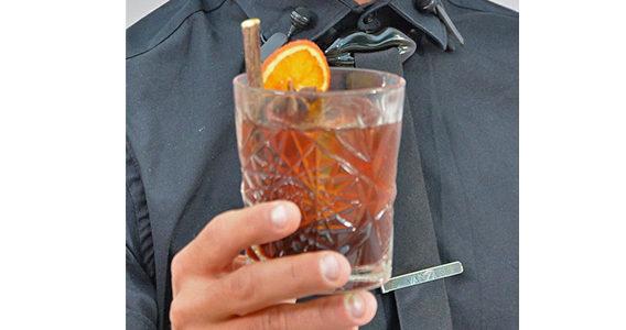 ricetta cocktail, coffee negroni, ricetta di marca Frigo Magazine