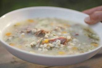"""ricetta minestra orzo, La stagione del Törggelen viene inaugurata ai Buschenschank del marchio """"Gallo Rosso"""" il primo sabato del mese di ottobre"""