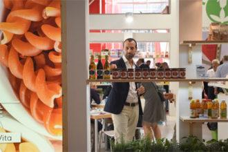 A Bologna Sana 2017, eventi food Frigo Magazine