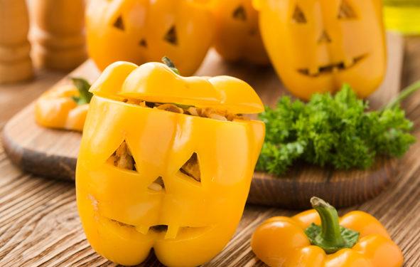 Halloween, consigli da Cortilia
