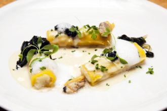 ricetta Paolo Barrale, chef stellato, ricetta su Frigo Magazine