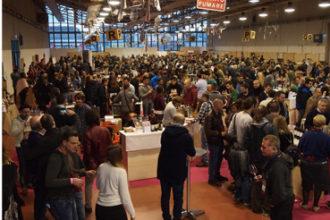 Back to the Wine, la due giorni ospitata alla Fiera di Faenza in programma domenica 12 e lunedì 13 novembre 2017