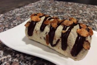 ricetta Morato Pane, ricetta scuola di cucina Arte del Convivio di Milano, ricetta di marca per iniziativa Sandwich Gourmet perfetto, frigo magazine