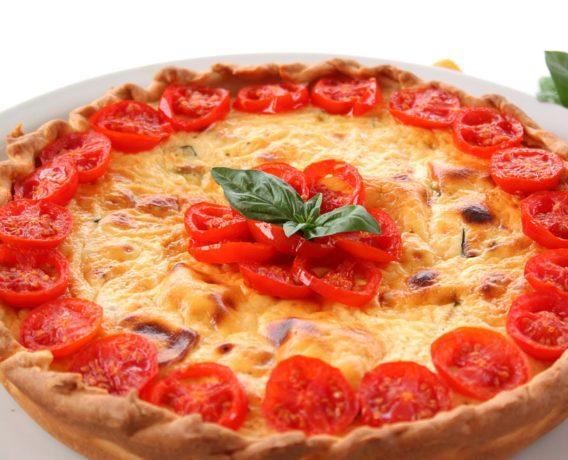 ricette Farine Petra, ricetta di La Nostra Cucina di Milano, iniziativa A lezione di farina, Frigo Magazine e Molino Quaglia