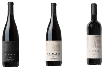 vini poggio cagnano, vino della maremma, produzione limitata