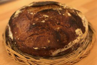 ricetta farine petra, ricetta della scuola di cucina Chef per caso di genova, iniziativa A lezione di farina, ricetta di marca Frigo Magazine.