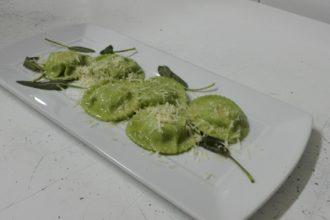 """ricetta farine petra. ricetta della scuola di cucina La Tovaglia Volante., iniziativa """"A lezione di farina""""."""