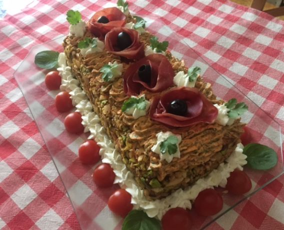 ricetta riso, ricetta della scuola di cucina di Lella di Siena, #alezionediriso