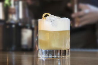 ricetta Jameson Whiskey Sour