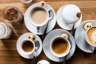 Giornata Mondiale del Caffè, 1 ottobre in tutto il mondo si celebra il caffè