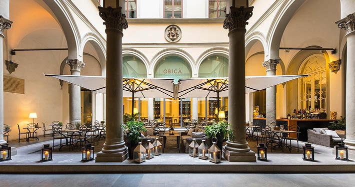 La città delle Fragranze, evento a Firenze, Obicà presenta menu tartufo nero