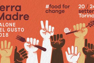 Terra Madre Salone del Gusto, dal 20 al 24 settembre a Torino, organizzato da Slow Food