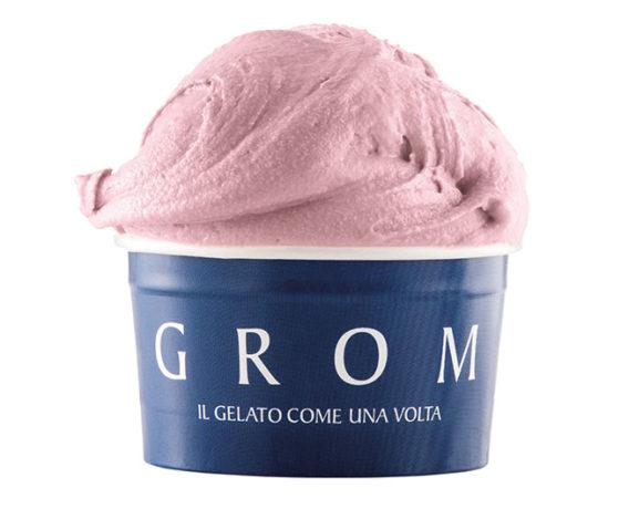 Coppetta Rosa Grom, edizione limitata in cinque città durante il Giro d'Italia