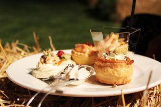 Vivosa Apulia Resort, con lo chef Mario Romano, in Puglia, cucina a chilometro zero