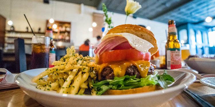 Visit The USA presenta le dieci destinazioni food negli Stati Uniti, da Tucson in Arizona a Providence nel Rhode Island.