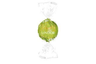 Lindor Pistacchio, novità autunno da Lindt